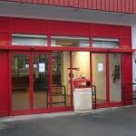 Apertura porte automatiche di vetro Piemonte