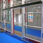 Porte automatiche vendita e installazione Aprisystem