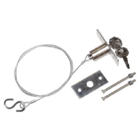 Accessori per basculanti e sezionali (TRAL)