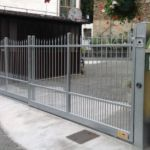 Easygate System Saluzzo