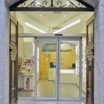 Porte automatiche Piemonte